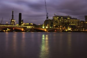 Blackfriars Bridge # 1